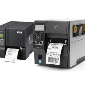 Semi-industrial printers