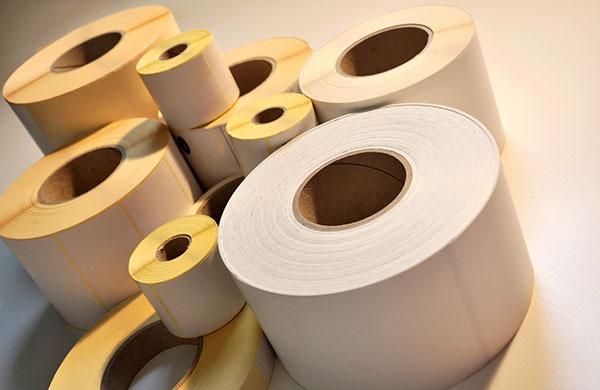 Adhesive materials
